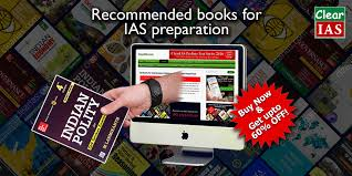 ias books flipkart book store recommended clearias