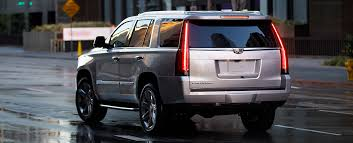 pictures of cadillac escalade 2018 cadillac escalade esv luxury suv gm fleet