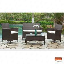 Patio Furniture Set Patio U0026 Garden Furniture Sets Ebay