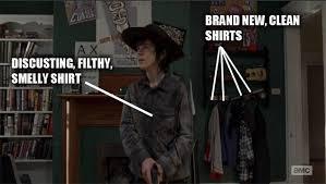 Walking Dead Meme Carl - the 30 best walking dead memes tv galleries paste the