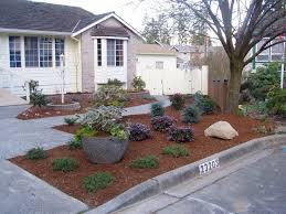 Front Yard Landscaping Ideas Pictures by 375 Best Xeriscape Designs Images On Pinterest Landscaping Ideas