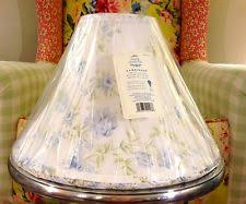 shabby chic cottage lamp shades ebay