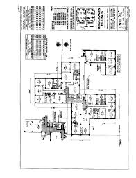 paul revere house floor plan linden houses page 2 jpg 1696 2214 housing projects pinterest