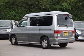 mazda automatic cars for sale used mazda bongo frinedee 2 5 v6 automatic auto free top pop top