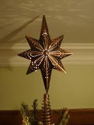 bethlehem tree topper j k homestead o christmas tree part 1