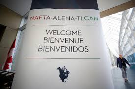 Seeking Text Negotiator Top Nafta Negotiators Join Talks As U S Presents Draft Text On Labor