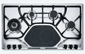 Bosch 36 Inch Induction Cooktop Kitchen The Most Attractive Hybrid Gas Induction Cooktop With