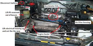 diy replace valve cover gasket reseal spark plug tubes to stop