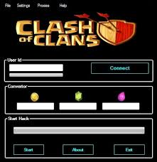clash of clans hack tool apk clash of clans hack tool no survey working free cheats apk ios