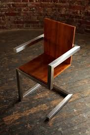 The Cologne Chair Designed By Lukas Reimbold Architect Flat - Designed chairs