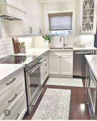 Small White Kitchen Ideas This Is It Have To Have In Our New Nc Home Bonus Room