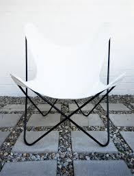 Butterfly Patio Chair Brick House