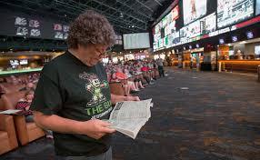 how a las vegas sports betting legend spends horse racing u0027s