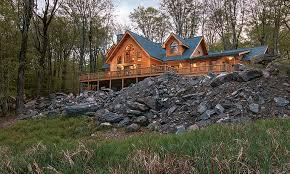 log cabin home designs log home living the essential guide to log homes