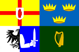 Canadian Provincial Flags Provinces Of Ireland
