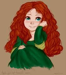 71 brave images disney magic princess merida