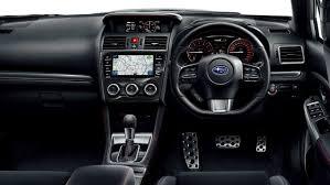 subaru car interior 2015 subaru wrx s4 jdm interior photo size 1280 x 722 nr 16