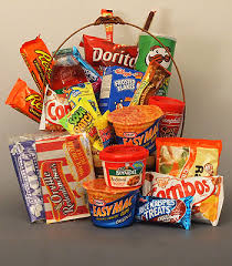 Gift Baskets For College Students Vacation Gift Basket 46 24 Nanis Creations The Place For