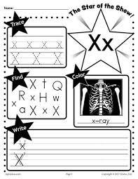 65 best w x y z units images on pinterest alphabet worksheets