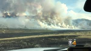 Wildfires In Colorado by Fire Crews Make Progress On Wildfires Burning In Colorado Youtube