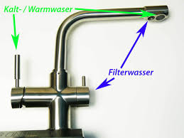 3 Way Kitchen Faucet German Faucet Aqua Faucet Cold Water 3 Way Valve Faucet Made From The Finest Stainless Steel