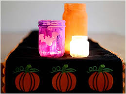 kids crafts halloween luminaries toddler edition