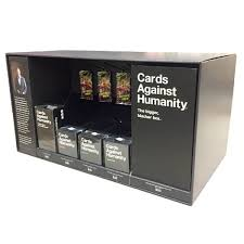 cards against humanity stores custom retail displays admagic