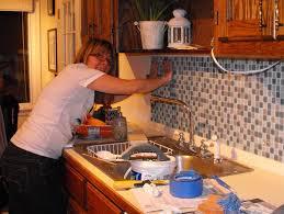 kitchen sink backsplash kitchen backsplash ideas other than tile backsplash ideas
