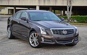 2014 cadillac ats price 2014 cadillac ats 3 6l premium test drive enthusiast perspectives