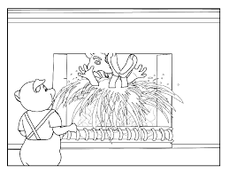 coloring pages pigs 10 coloring