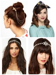 hair accessories online hair accessory trends