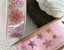 Polyester Flowers - polyester ribbon etsy