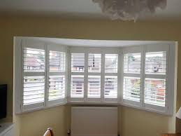 bay window shutters window shutters designed and fitted by eden