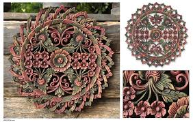 thai carved wood wall panels best house design carved wood wall