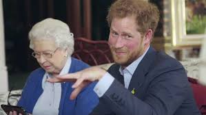 prince harry prince harry promotes invictus games video nytimes com
