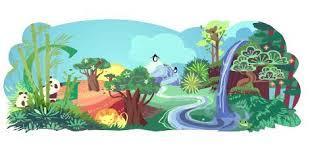 google imagenes viernes google recuerda el día de la tierra en viernes santo