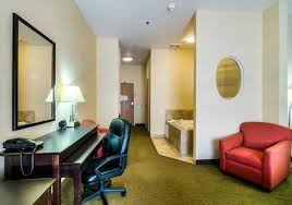 Comfort Suites In Merrillville Indiana Hotel Suites Merrillville In Booking Com