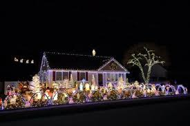 christmas lights in south jersey poll which home in sj has the prettiest christmas lights nj com