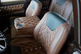 Dodge Dakota Truck Seats - whiskey bent tim molzen u0027s 1962 dodge sweptline crew cab u2013 slam u0027d mag