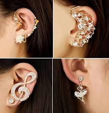 girl earrings pin by izzey c on fashion makeup and nails woman