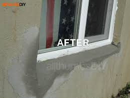 replacing leaky rotted basement windows u2013 part 3 of 3