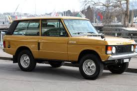 1970 land rover for sale re range rover sport 70s style page 1 general gassing