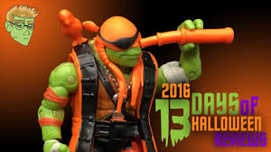 tmnt oots michelangelo pirate costume review 13