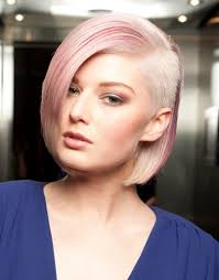 trendy short hairstyles 2015 hair style and color for woman