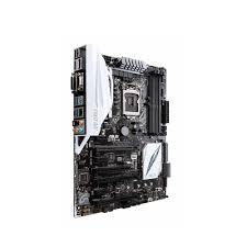 asus z170 a motherboard atx intel z170 lga 1151 4xdimm ddr4 m 2