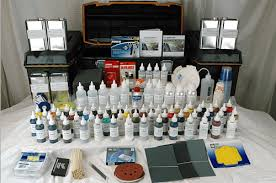 paint touch up system auto detailing equipment applied colors