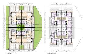 Fourplex Plans by Quadruplex Floor Plans Photo Albums Perfect Homes Interior