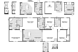 jefferson floor plan clayton waco ii