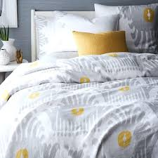 Duvets Nz Grey And Yellow Bedding Canada Grey And Yellow Duvet Cover Nz Grey
