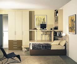 bedroom closet storage ideas green floral pattern fabric bedsheet